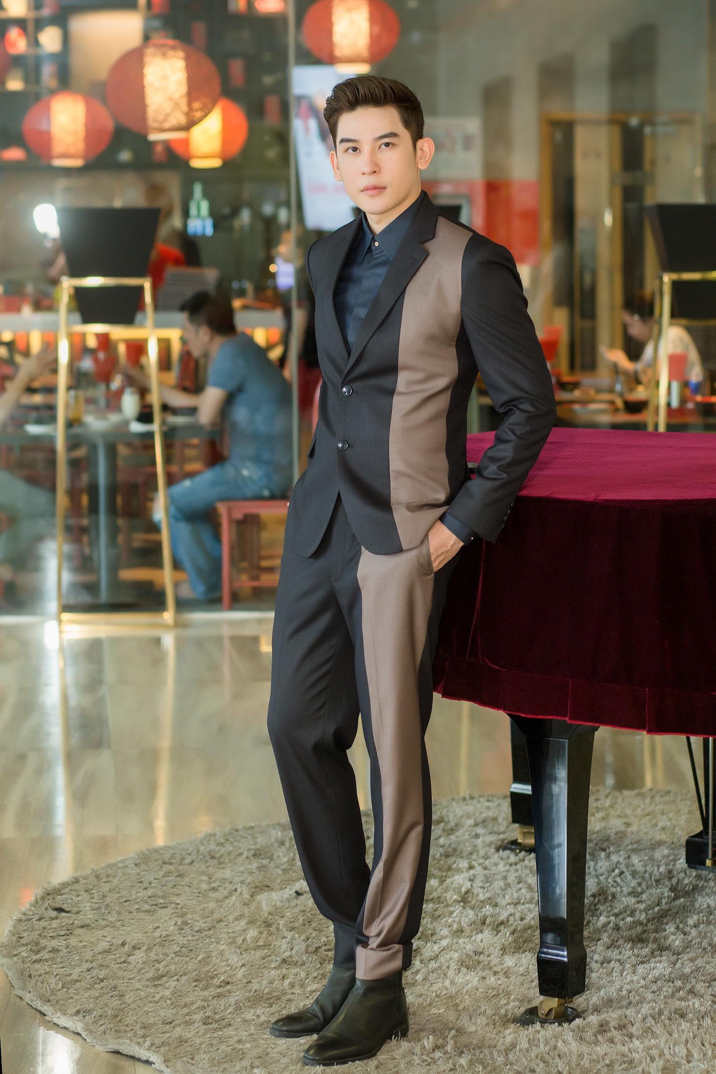 Siêu mẫu Minh Trung được bổ nhiệm làm giám đốc quốc gia Mister Supranational - Ảnh 10.
