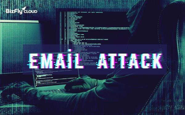 Doanh nghiệp Việt đối phó với các cuộc tấn công qua email như thế nào? - Ảnh 1.