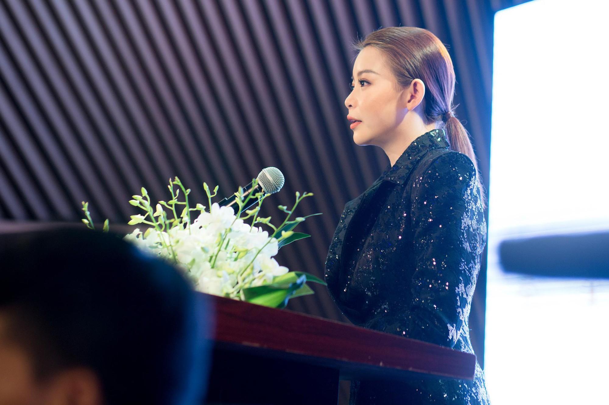 Siêu mẫu Minh Trung được bổ nhiệm làm giám đốc quốc gia Mister Supranational - Ảnh 4.