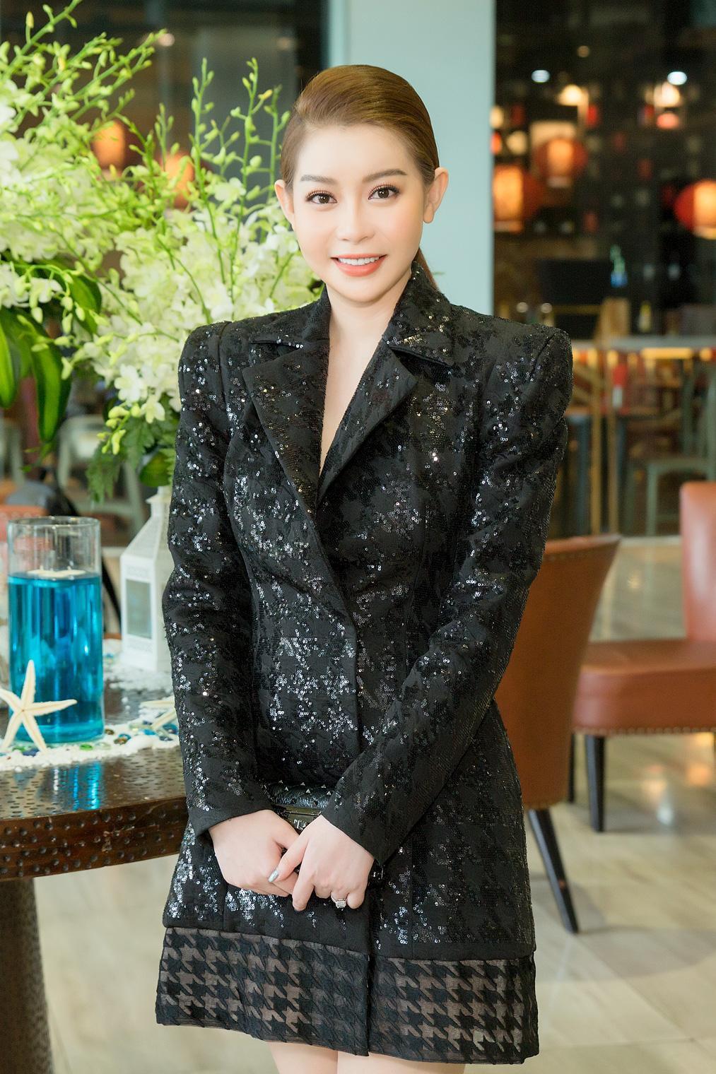 Siêu mẫu Minh Trung được bổ nhiệm làm giám đốc quốc gia Mister Supranational - Ảnh 6.
