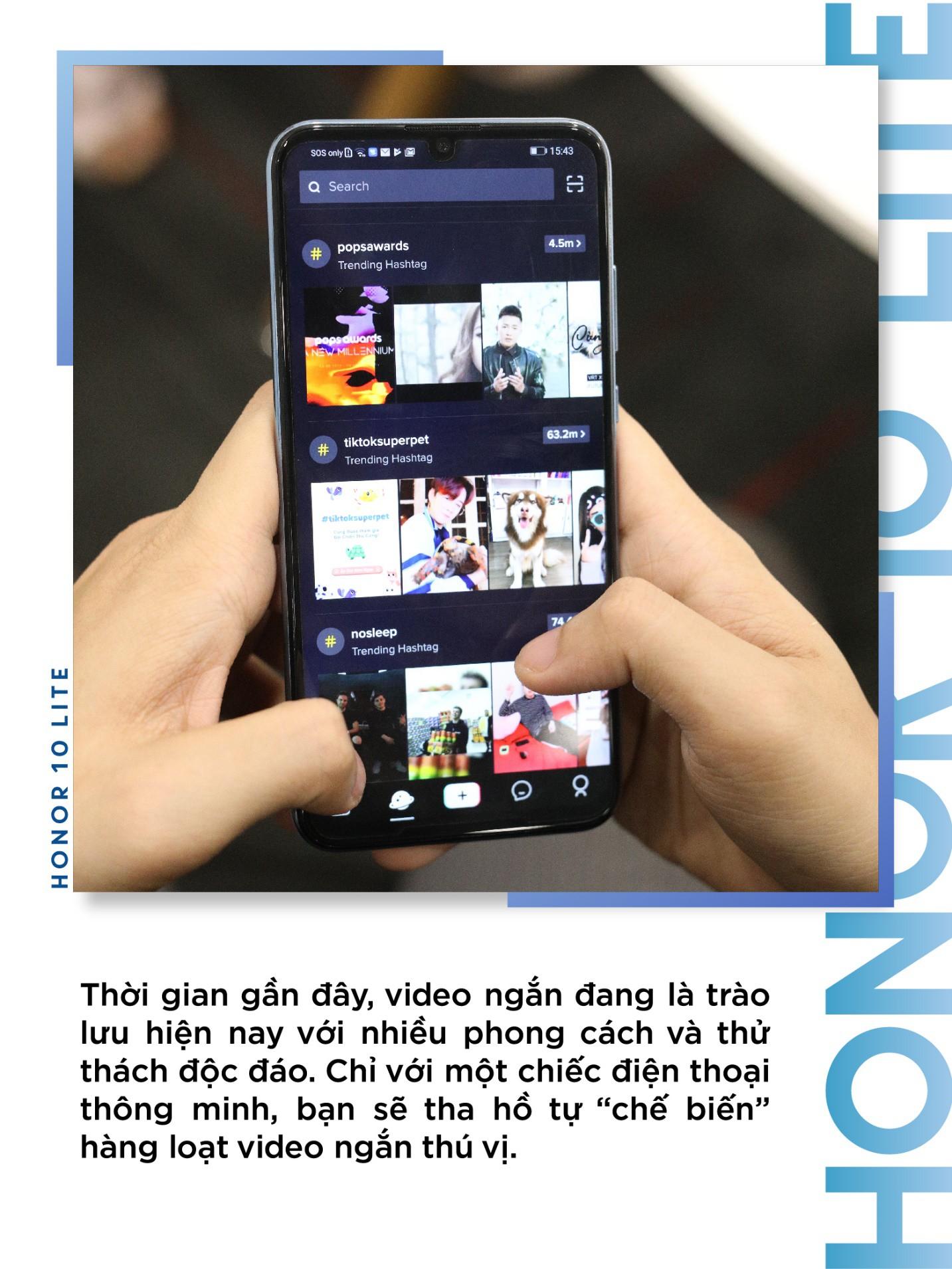 7 cách biến chiếc điện thoại selfie Honor của bạn thành trợ thủ đắc lực - Ảnh 3.
