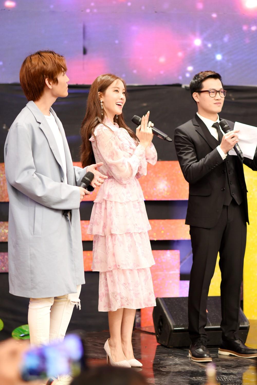 Hyomin (T-ara) chính thức có công ty quản lý tại Việt Nam - Ảnh 3.