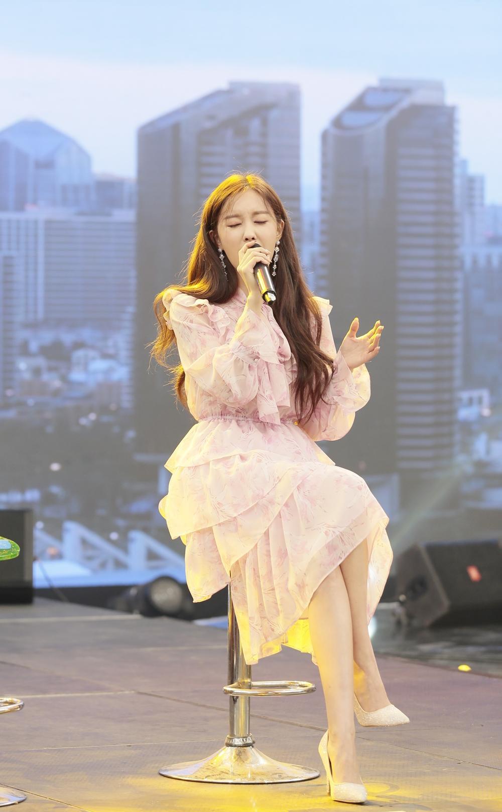Hyomin (T-ara) chính thức có công ty quản lý tại Việt Nam - Ảnh 5.