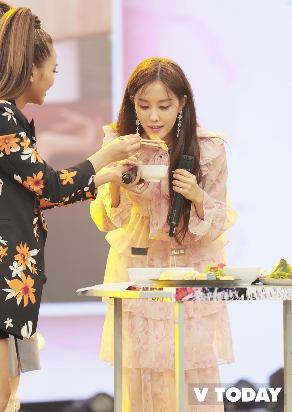 Hyomin (T-ara) chính thức có công ty quản lý tại Việt Nam - Ảnh 7.
