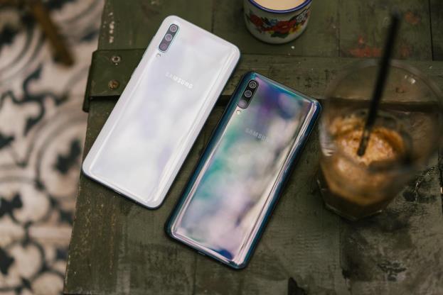 Đây là smartphone giá 7 triệu đồng nhưng hội tụ đủ 5 tính năng của các dòng máy cao cấp - Ảnh 2.
