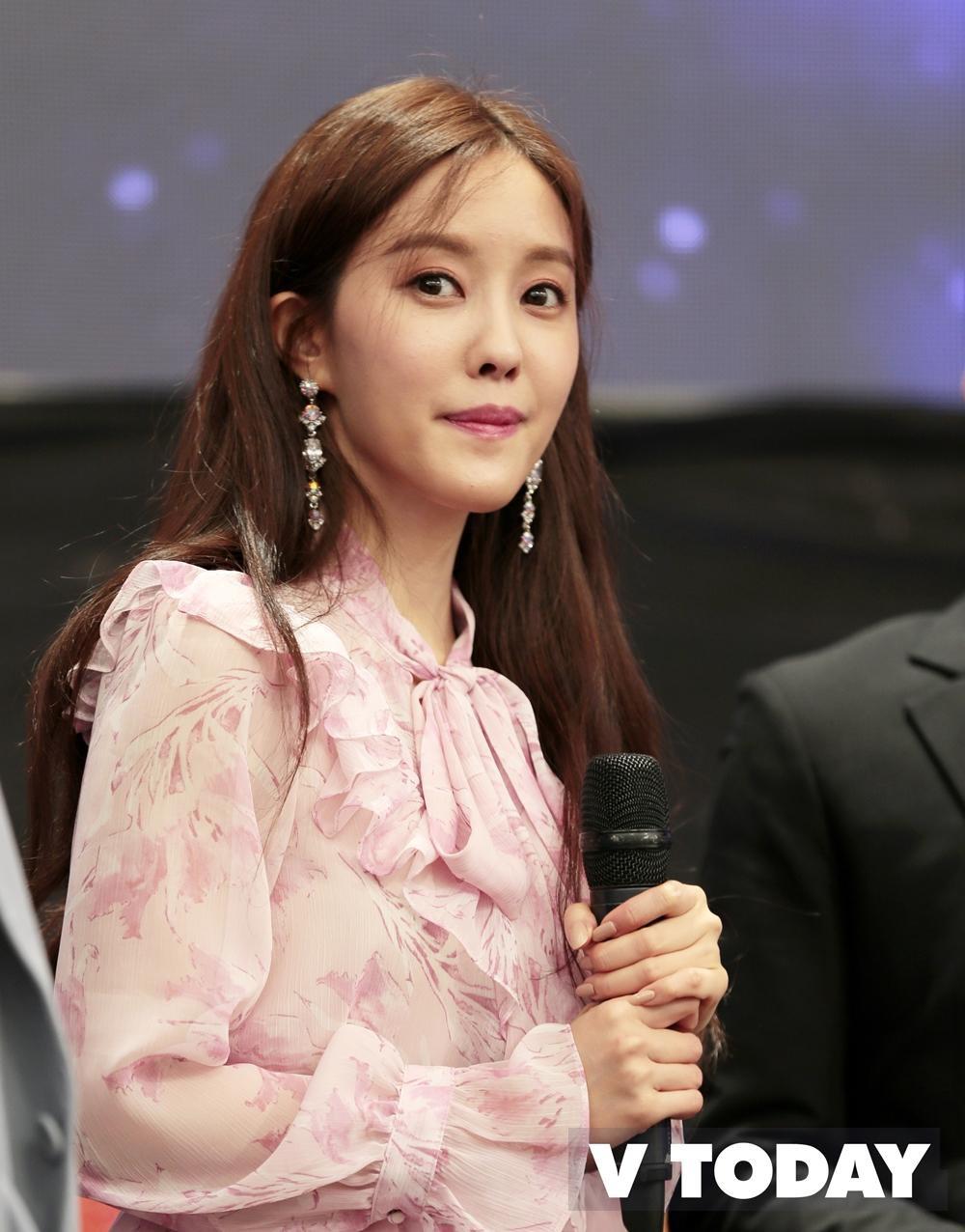 Hyomin (T-ara) chính thức có công ty quản lý tại Việt Nam - Ảnh 2.