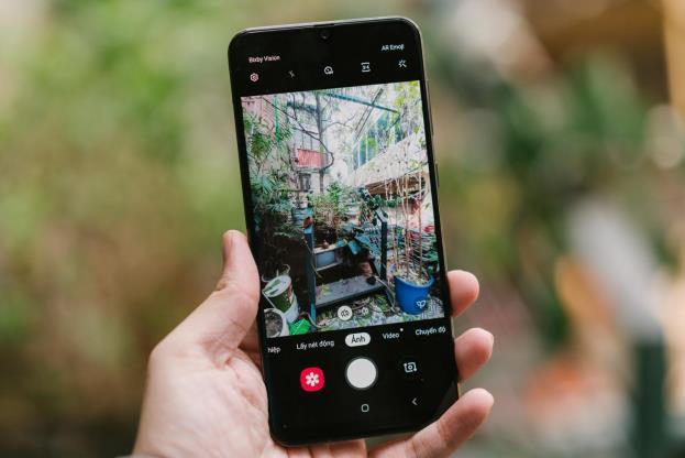 Đây là smartphone giá 7 triệu đồng nhưng hội tụ đủ 5 tính năng của các dòng máy cao cấp - Ảnh 12.