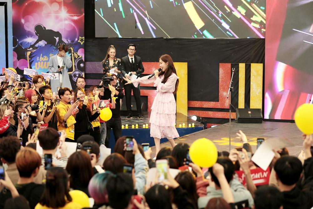 Hyomin (T-ara) chính thức có công ty quản lý tại Việt Nam - Ảnh 4.