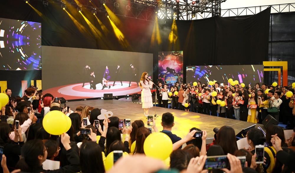 Hyomin (T-ara) chính thức có công ty quản lý tại Việt Nam - Ảnh 6.