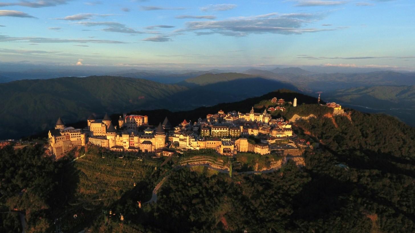 Câu chuyện cổ tích 10 năm trên vùng núi Chúa - Ảnh 6.