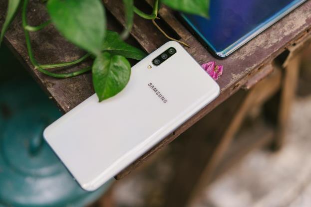 Đây là smartphone giá 7 triệu đồng nhưng hội tụ đủ 5 tính năng của các dòng máy cao cấp - Ảnh 10.