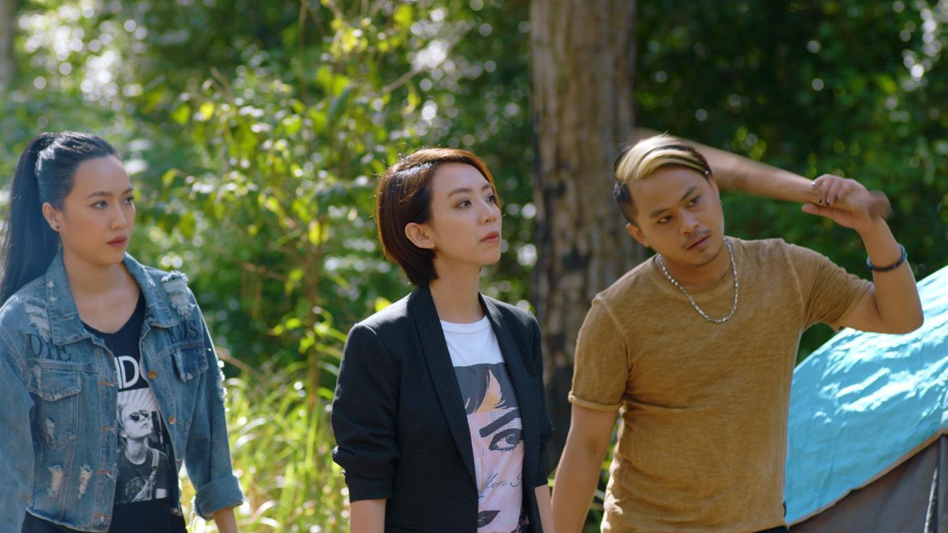 """""""Chị Mười Ba"""": Khi phim điện ảnh vẫn duy trì tốt thế mạnh vốn có từ web-drama - Ảnh 3."""