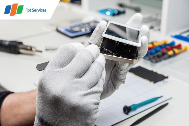 FPT Services xây dựng giải pháp tin học cho khách hàng đặt lịch hẹn ưu tiên - Ảnh 4.