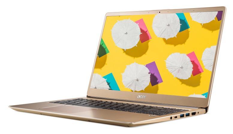 """Cùng Acer Swift Series chào xuân với quà tặng vali cực """"khủng"""" - Ảnh 3."""