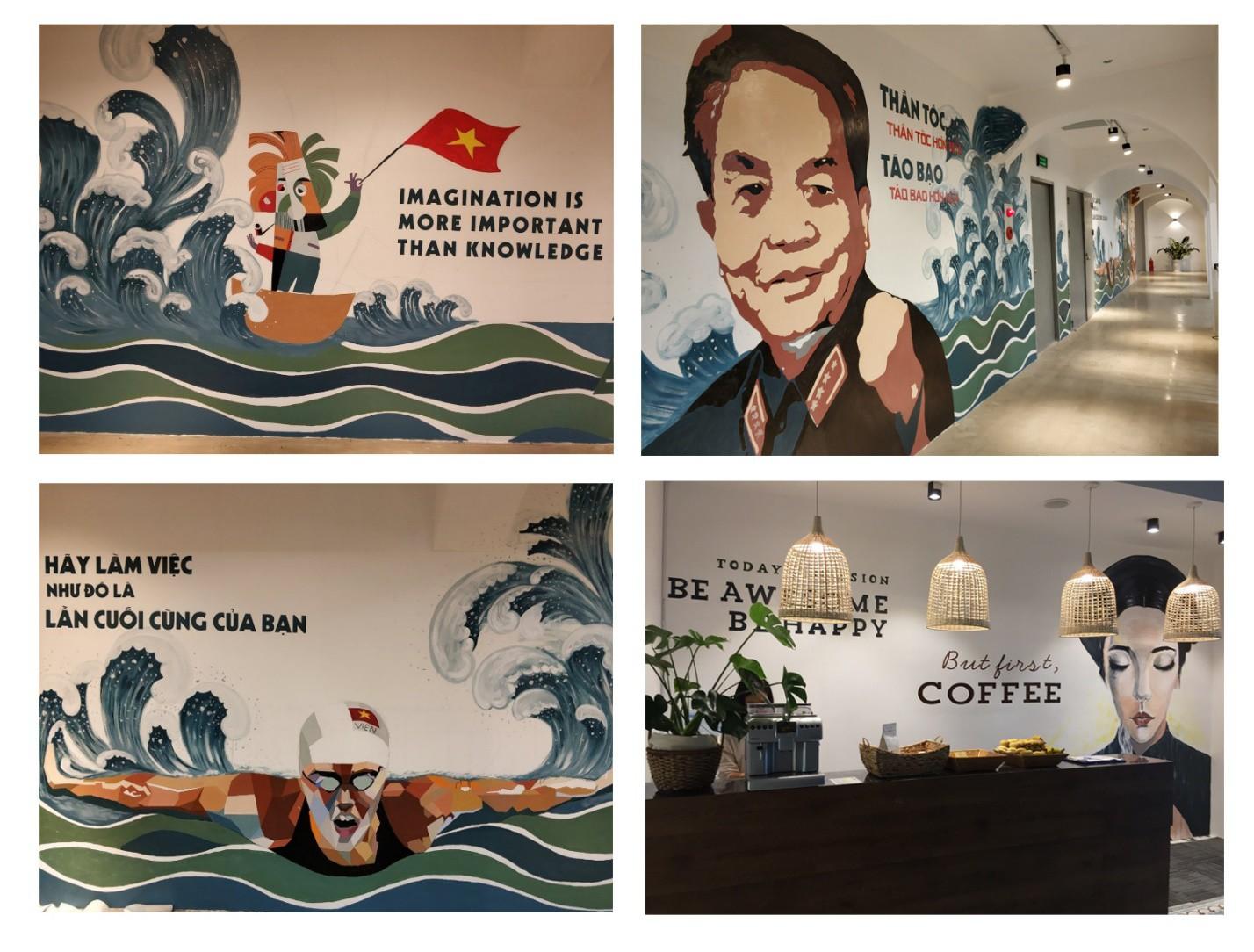 Apec Young & Joy Office – Nơi làm việc trong mơ của nhân viên văn phòng - Ảnh 8.