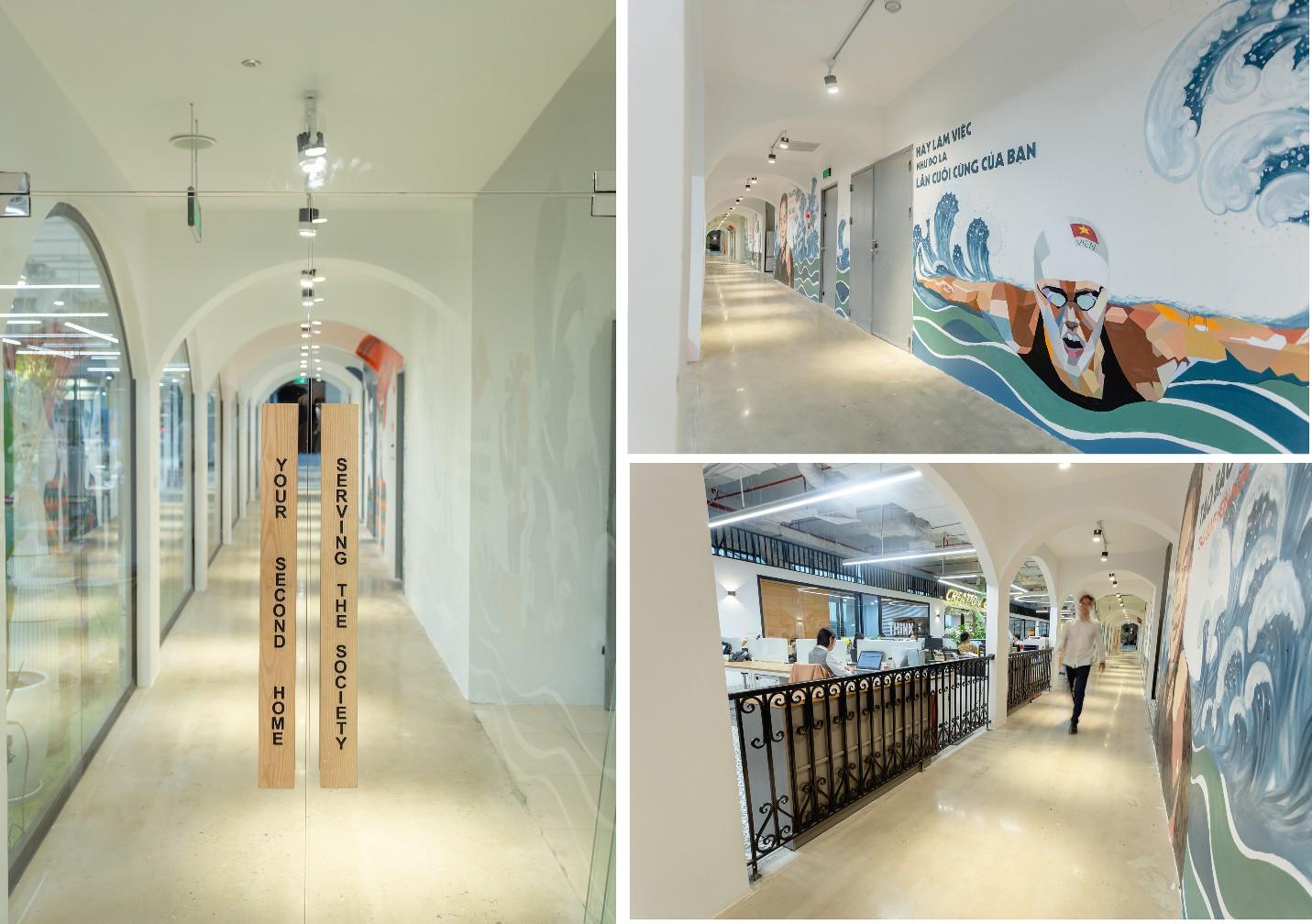 Apec Young & Joy Office – Nơi làm việc trong mơ của nhân viên văn phòng - Ảnh 9.