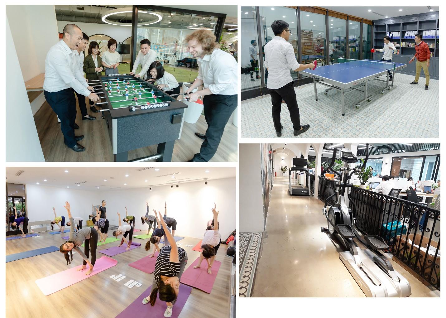 Apec Young & Joy Office – Nơi làm việc trong mơ của nhân viên văn phòng - Ảnh 10.
