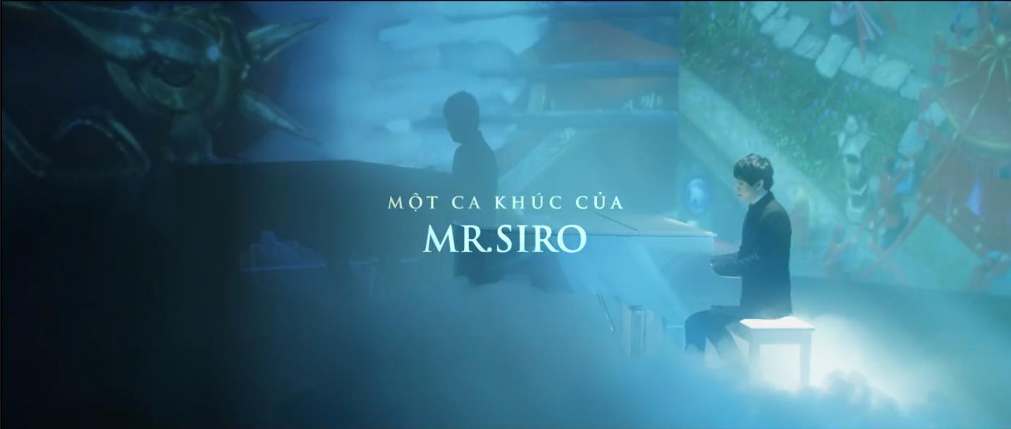 """Mới """"thả thính"""" một câu trong bài hát mới nhất, """"Thánh sầu Vpop"""" Mr. Siro hứa hẹn lại khiến dân tình thao thức - Ảnh 3."""