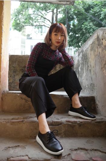 Ra mà xem giày Biti's giờ là sự lựa chọn của cả Hoa hậu H'Hen Niê lẫn các fashionista rồi! - ảnh 7