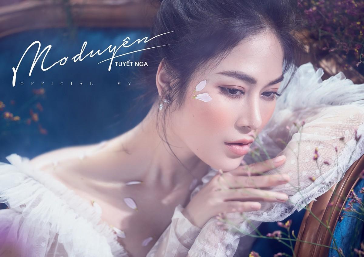 Giọng ca Sao Mai đăng quang Hoa hậu Áo dài Việt Nam 2019 - Ảnh 10.