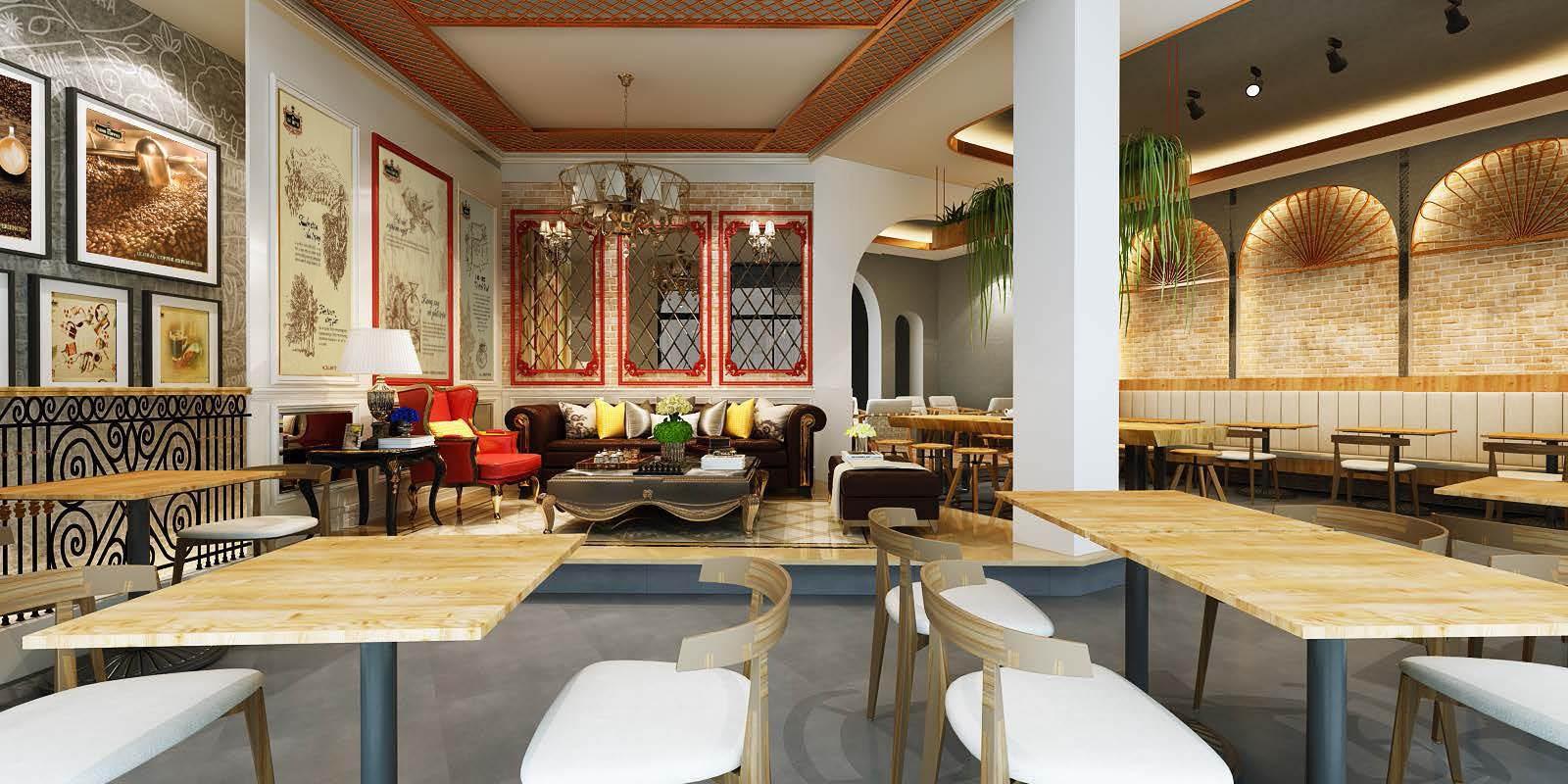 KingCoffeetừng bước ra mắt 3 mô hình cửa hàng tại Việt Nam - Ảnh 3.