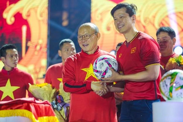 """CEO SABECO: """"Thành công của SABECO là thành công của Việt Nam"""" - Ảnh 1."""