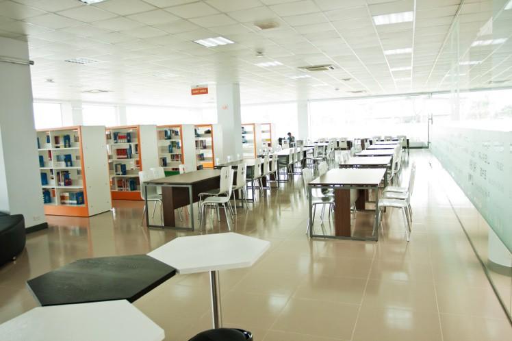 Đầu tư nguyên dàn iMac cho một phòng học – sinh viên ở đây còn gì sướng bằng! - Ảnh 6.