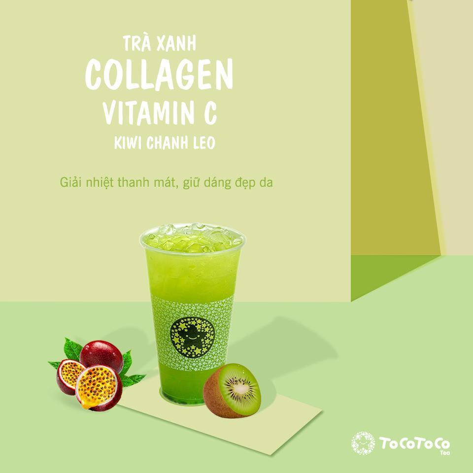 Gợi ý đồ uống siêu hot trong mùa hè sắp tới tại trà sữa TocoToco - Ảnh 1.