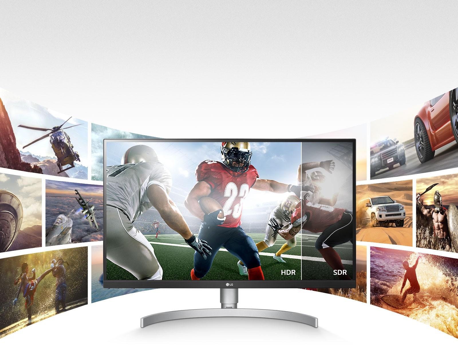 Cày phim thả ga với top màn hình LG siêu khủng - Ảnh 3.