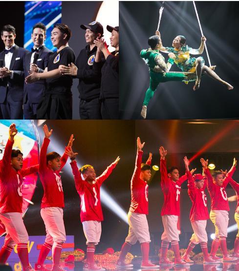 Gương mặt nào sẽ chiến thắng giải thưởng Quán quân Asia's Got Talent 2019? - Ảnh 4.