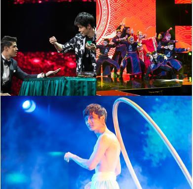 Gương mặt nào sẽ chiến thắng giải thưởng Quán quân Asia's Got Talent 2019? - Ảnh 5.