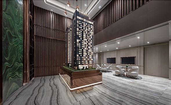 Hongkong Land ra mắt khu nhà mẫu dự án The Marq tạI TP. Hồ Chí Minh - Ảnh 1.