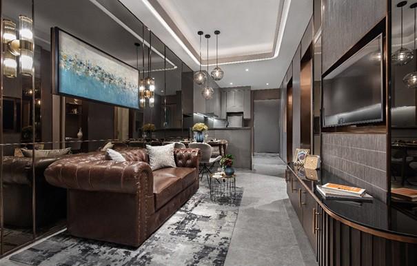 Hongkong Land ra mắt khu nhà mẫu dự án The Marq tạI TP. Hồ Chí Minh - Ảnh 2.