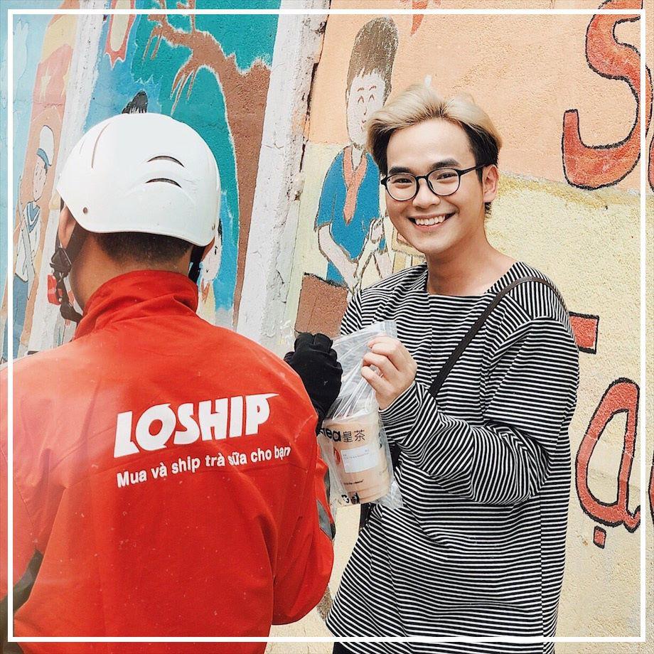 Lozi ra mắt dịch vụ giao đồ ăn Loship tại Đà Nẵng - Ảnh 1.
