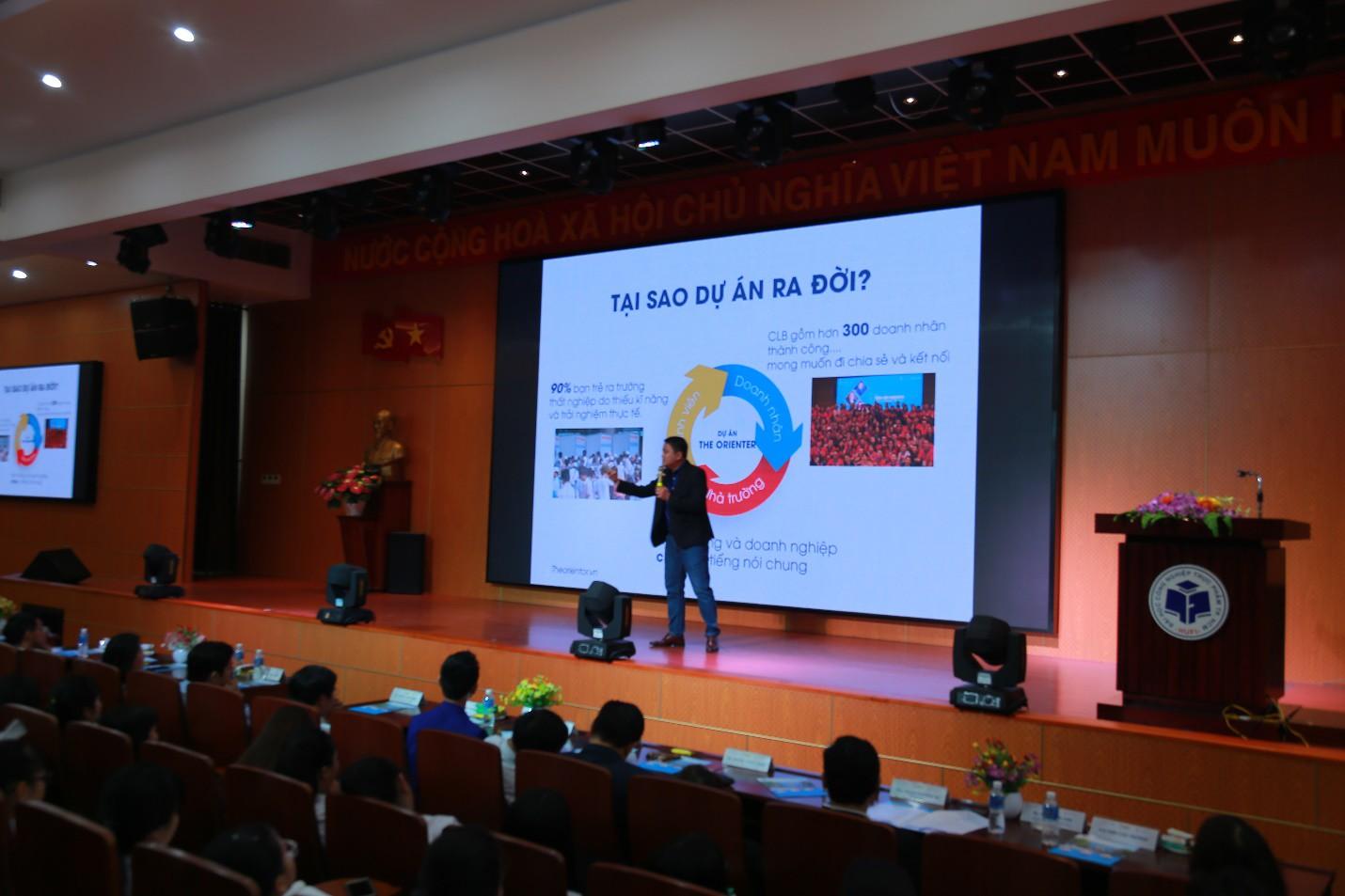 Cam kết việc làm khi học hệ cao đẳng tại trường ĐH Công nghiệp Thực phẩm TP.Hồ Chí Minh - Ảnh 3.