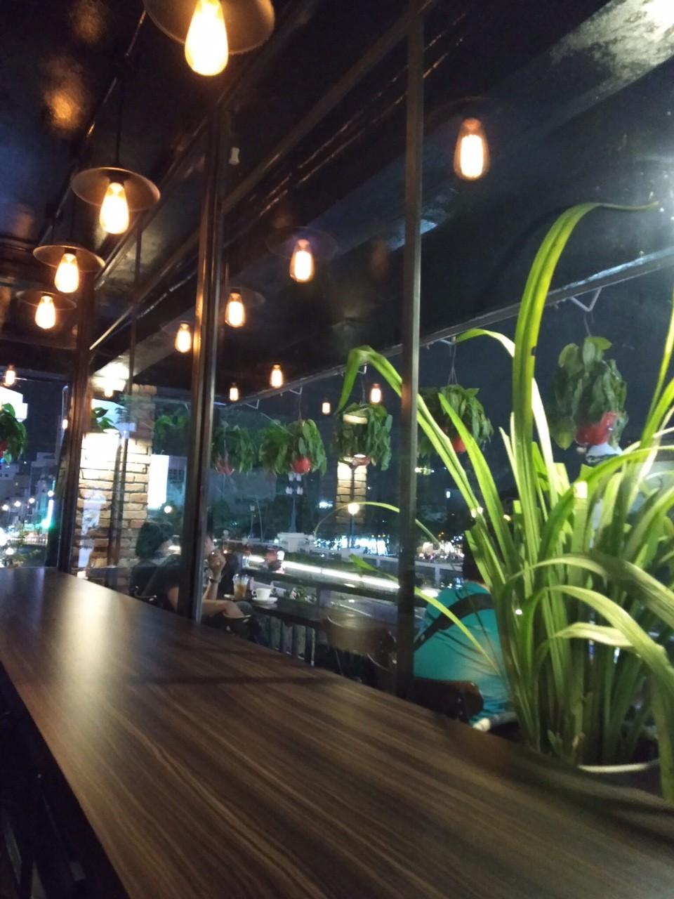 Cafe 69 - Địa điểm check-in mới cho giới trẻ ở Sài Gòn - Ảnh 5.