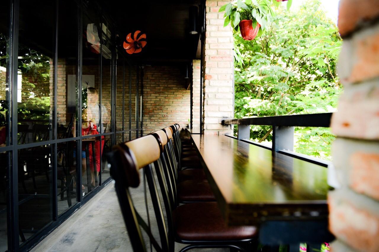 Cafe 69 - Địa điểm check-in mới cho giới trẻ ở Sài Gòn - Ảnh 8.