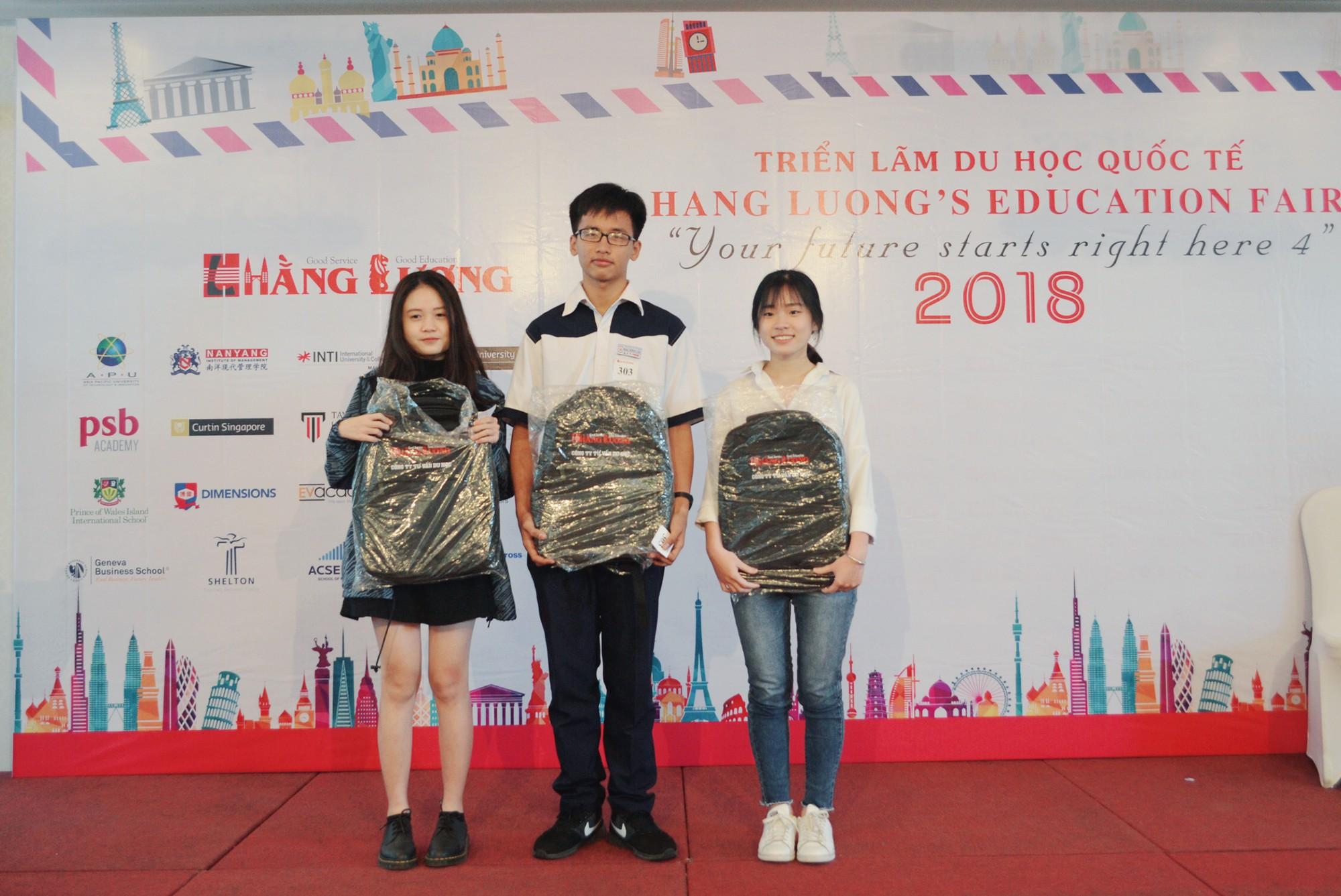 Bùng nổ ưu đãi lớn cùng Ngày hội du học Malaysia 2019 - Ảnh 3.