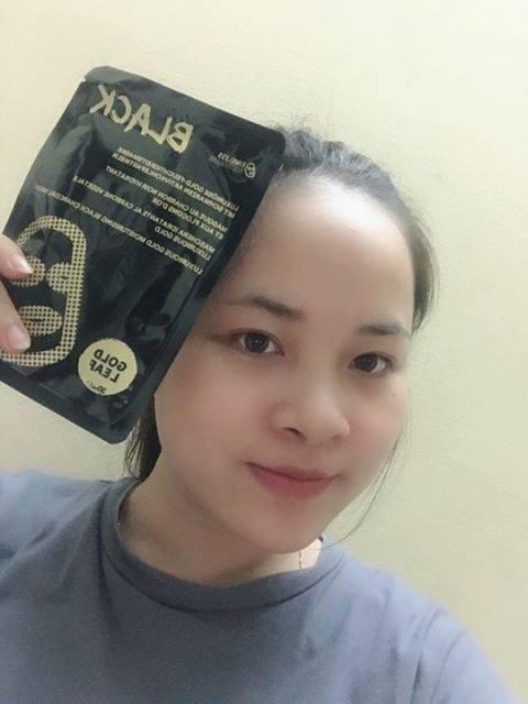 Timeless Truth Mask Black Charcoal: Thêm một loại mặt nạ Đài Loan xịn sò cho chị em chăm da láng mịn chơi hè - Ảnh 4.