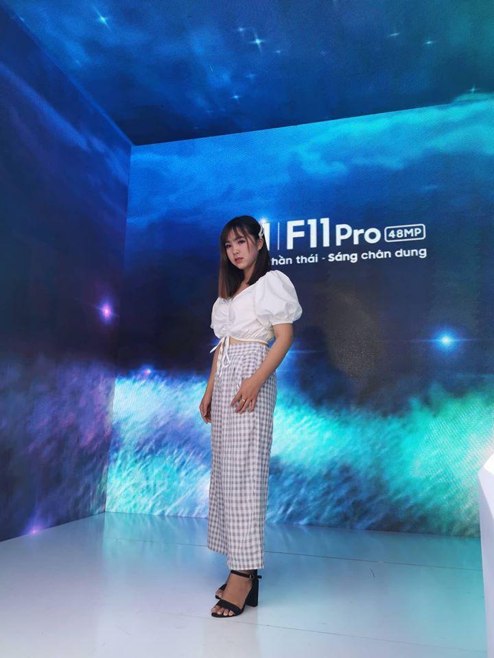 Giới trẻ Sài Gòn hào hứng trải nghiệm OPPO F11 và F11 Pro - Ảnh 2.