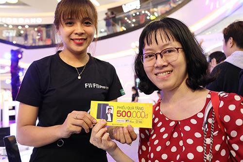Giới trẻ Sài Gòn hào hứng trải nghiệm OPPO F11 và F11 Pro - Ảnh 11.