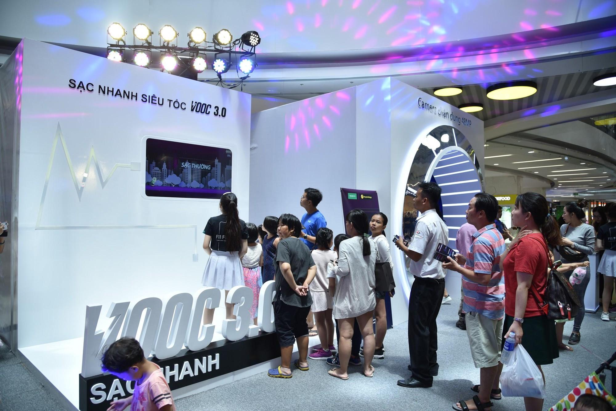 Giới trẻ Sài Gòn hào hứng trải nghiệm OPPO F11 và F11 Pro - Ảnh 3.