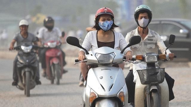 100 tỷ đồng tặng khách hàng mua Klara - Lời tuyên chiến của VinFast với ô nhiễm không khí - Ảnh 1.
