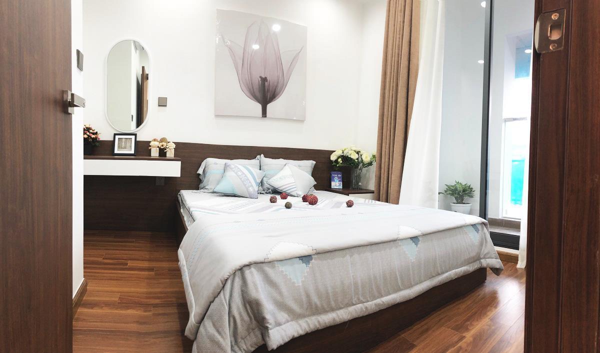 Gợi ý thiết kế căn hộ 1+ tối ưu diện tích cho gia đình trẻ - Ảnh 2.