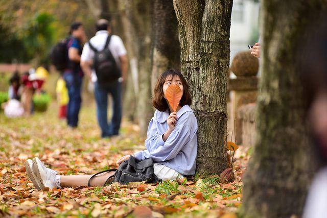 Top 5 trường có khuôn viên đẹp như mơ khiến học sinh muốn nộp nguyện vọng ngay dù chỉ lướt qua ảnh - Ảnh 11.