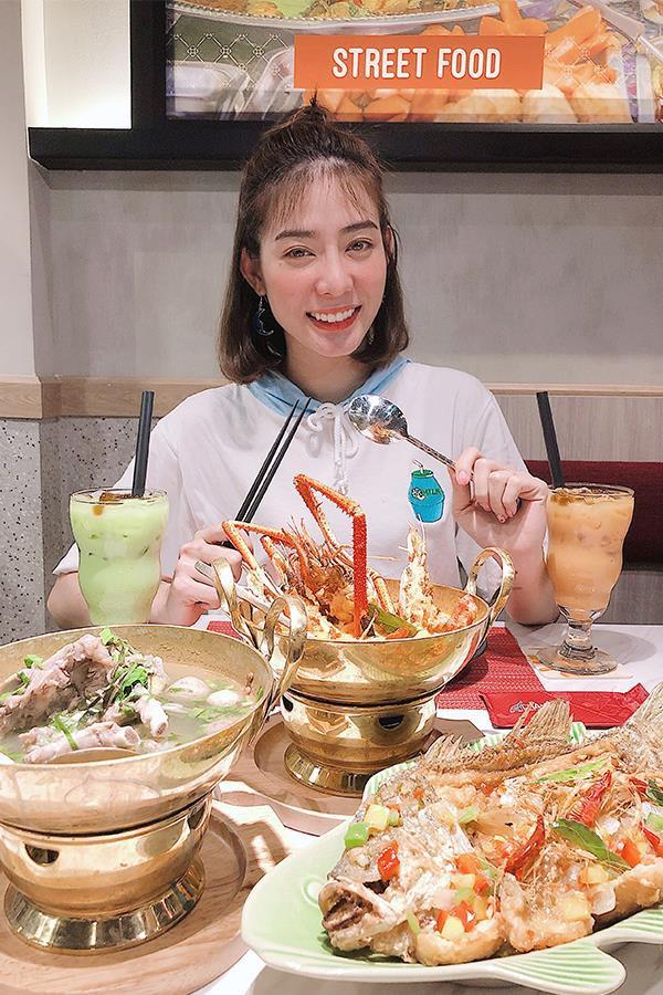 Songkran đã qua, nhưng đừng quên khám phá những món ngon khó cưỡng của xứ sở chùa Vàng - Ảnh 6.