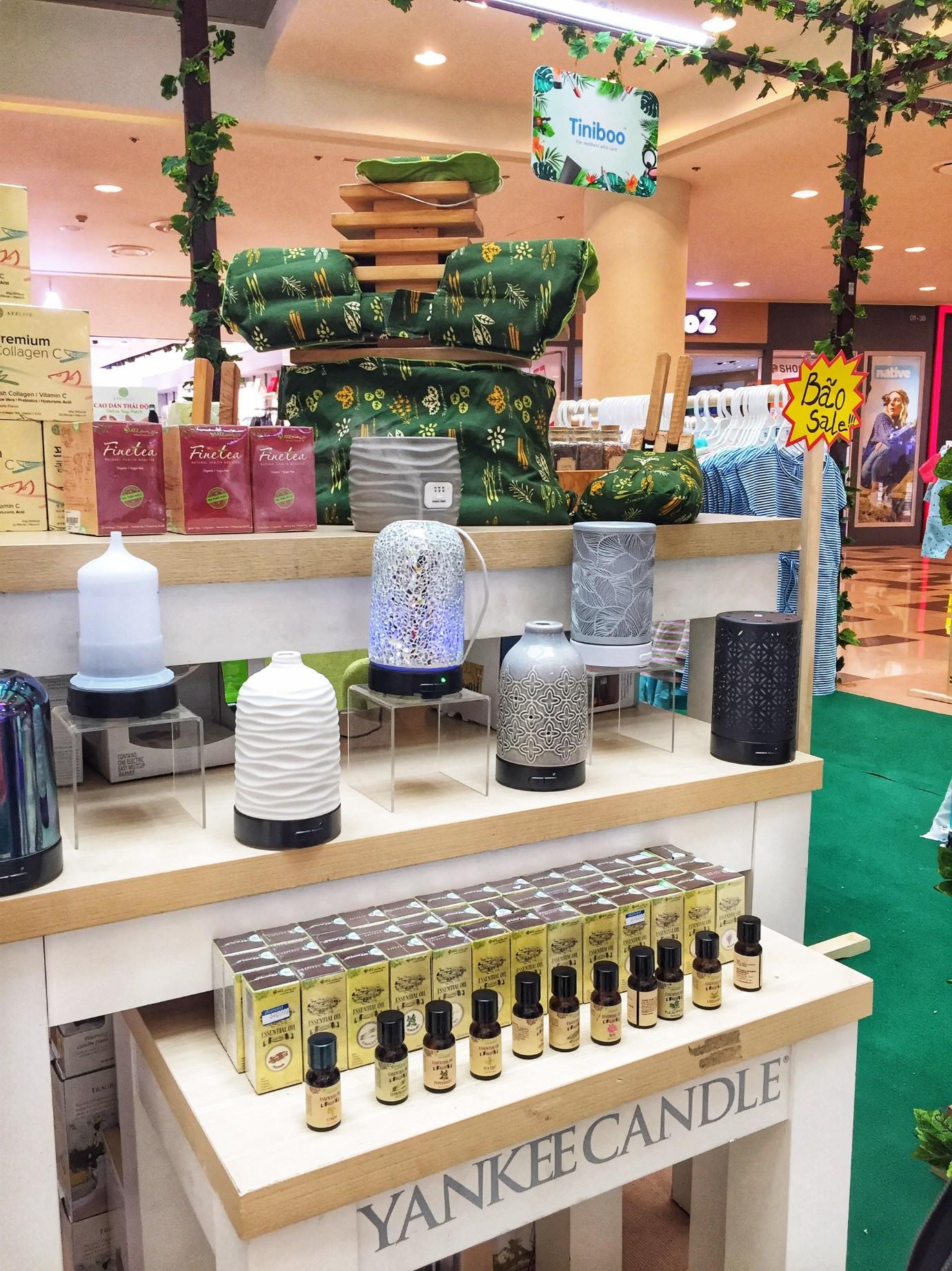 Phiên Chợ Mùa Hè tại SC VivoCity: Thiên đường dành cho mọi tín đồ mua sắm tại Sài Gòn - Ảnh 3.