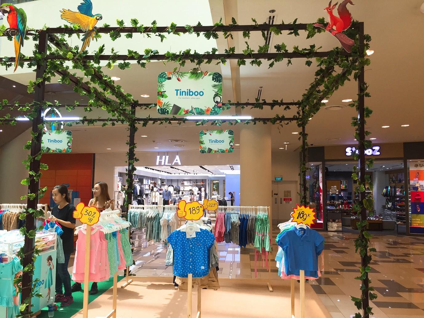 Phiên Chợ Mùa Hè tại SC VivoCity: Thiên đường dành cho mọi tín đồ mua sắm tại Sài Gòn - Ảnh 4.