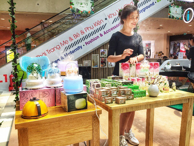Phiên Chợ Mùa Hè tại SC VivoCity: Thiên đường dành cho mọi tín đồ mua sắm tại Sài Gòn - Ảnh 6.