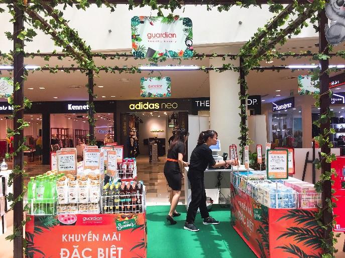 Phiên Chợ Mùa Hè tại SC VivoCity: Thiên đường dành cho mọi tín đồ mua sắm tại Sài Gòn - Ảnh 8.